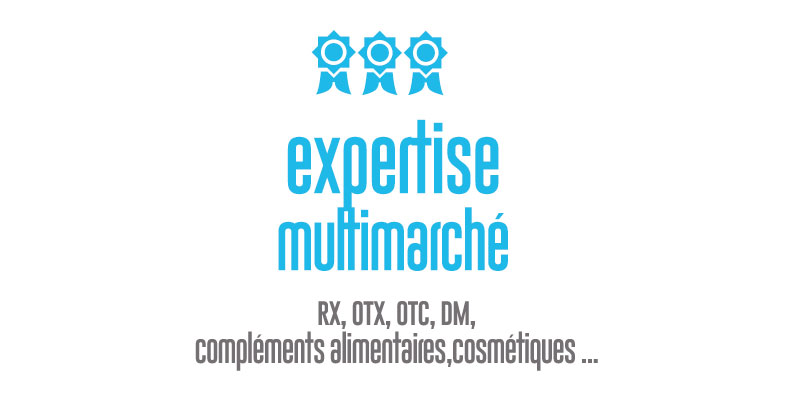 expertise multimarché